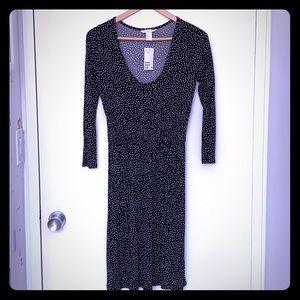 H&M S Maternity Dress